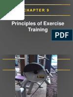 الحمل التدريبى المطور
