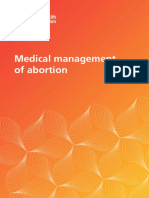 WHO Medical Abortion-Eng