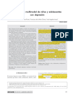 Tratamiento Multimodal Depresion Mayor (Subrayado)