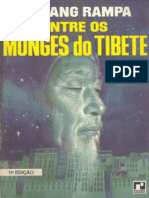 03-Entre Os Monges Do Tibete - T. Lobsang Rampa