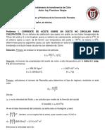 Convección forzada. Problemario..pdf
