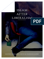 Faisal Devji, Zaheer Kazmi - Islam after Liberalism-Oxford University Press (2017).pdf