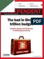 The Independent Uganda Issue 567