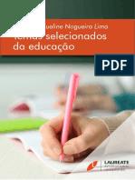 Temas Selecionados Educacao Unidade 1