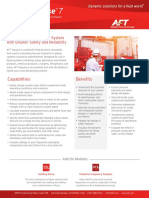 AFT Impulse 7 Data Sheet