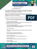 Evidencia 3 Taller Plan de Integracion Tic