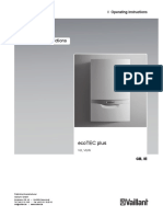 |Boiler manual