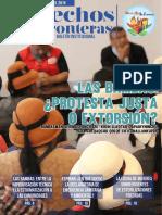 Boletín DHSF - Cusco