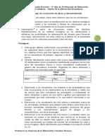 Guía de trabajo de recolección de datos