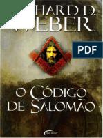 O Codigo de Salomao - Richard D. Weber.pdf