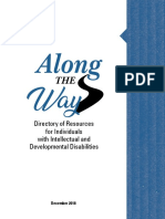 Along the Way - Resources