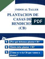 Plantacion de Casas de Bendicion1