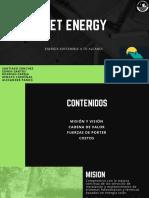 Presentación análisis económico AET ENERGY