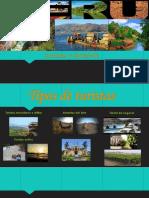 Turismo y Hoteleria