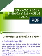 Balance de Energia 2