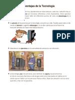 10 Desventajas de La Tecnología