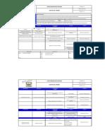 Caracterización Del Proceso