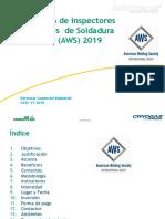 CWI-CWE 2019 (Clientes)