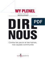 Edwy Plenel - Dire nous-Ebook-Gratuit.co.epub