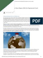 The Global Economic Reset Begins With an Engineered Crash _ Zero Hedge