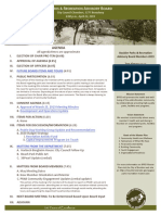 PRAB Agenda April 2019
