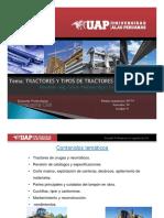 Semana 4 - Tactores y tipos de tractores (1).pdf