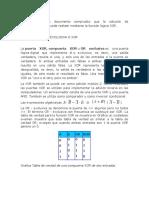 LA COMPUERTA OR EXCLUSIVA O XOR.docx