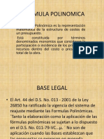 Formula Polinomica Final