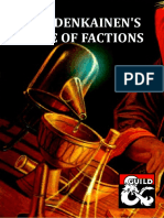 FR-Mordenkainens Tome of Factions (18407986)