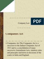 05 Company Law