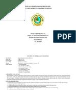 Silabus Gadar 1 2017-2018