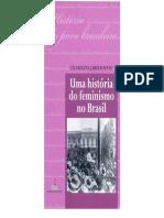 Uma-Historia-Do-Feminismo-No-Brasil em pdf.pdf