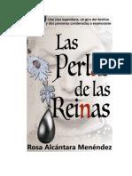 Alcantara Menendez Rosa - Las Perlas de Las Reinas