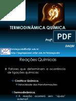 2014-1 - QB70D - Termodinamica Aula 1