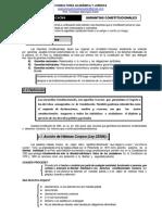 15 Garantias Constitucionales (1)