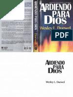 ARDIENDO PARA DIOS Werley L. Duewel - copia.pdf
