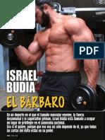 53 Israel Budia