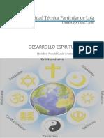religiososo del mundo