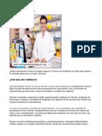 Como Poner Una Farmacia - Guía de Negocio