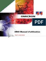 XRIO User Manual1