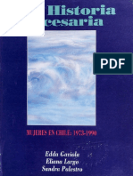 UNA HISTORIA NECESARIA MUJERES EN CHILE.pdf