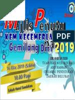 Program Gemilang Diri 2019