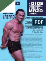 44 Javier Gomez