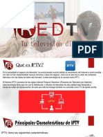 QUE ES IPTV