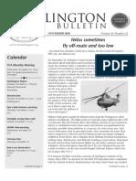 November 2010 All Fairlington Bulletin