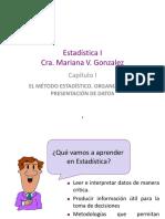 El Objeto de estudio de la Estadística y su rol en el método científico y en el proceso de investigación.pdf