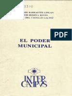 EL PODER MUNICIPA