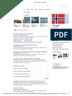 Noruega - Buscar Con Google