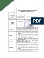 SPO Komite Yang Mengawasi Kegiatan Penelitian Di Rumah Sakit