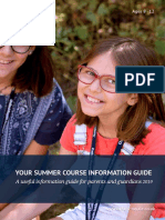 WELCOME PACK - 8-12 Information Guide for Parents 2019..pdf